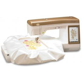 Baby Lock Unity Sewing and Embroidery Machine