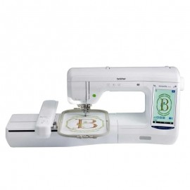 Brother DreamMaker XE Innov-is VE2200 Embroidery Machine