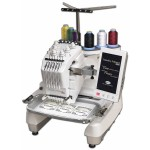 Baby Lock BMP9 Professional Plus Commercial 6 Needle Embroidery Machine