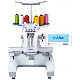 Brother PR 620 6 Needle Embroidery Machine