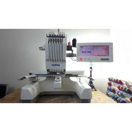 Brother PR-600II Embroidery Machine