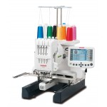 Janome MB4S Four-Needle Embroidery Machine