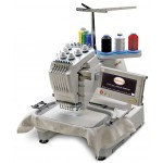 Baby Lock EMP6 6 Needle Professional Embroidery Machine