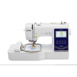 Brother Innov-is NS1750D Sewing, Quilting and Embroidery Machine
