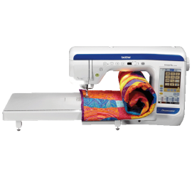 Babylock Solaris Sewing and Embroidery Machine | Yazirwan Sewing
