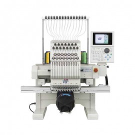 Tajima TMBP-SC1501 Embroidery Machine