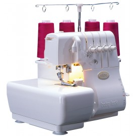 Baby Lock Eclipse DX Overlocker