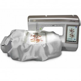 Baby Lock Journey Sewing and Embroidery Machine