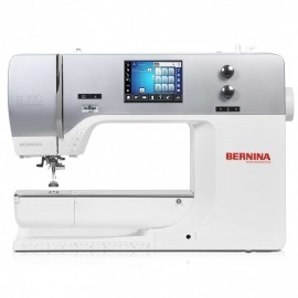 Bernina 770QE Sewing, Quilting and Embroidery Machine