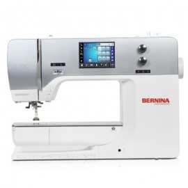 BERNINA 720 Sewing, Quilting and Embroidery Machine