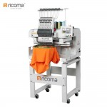 Ricoma MT-1501 Single Head / 15 Needle - Digital Embroidery Machine