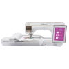 Baby Lock Solaris 2 Sewing, Quilting, & Embroidery Machine