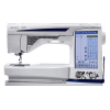 Husqvarna Viking DESIGNER DIAMOND Royale Sewing and Embroidery machine