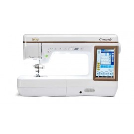 Baby Lock Crescendo Deluxe Sewing and Quilting Machine