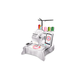 BabyLock Endurance 2 Embroidery Machine with 6 Needle