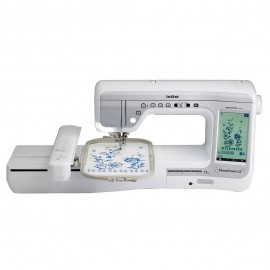 Brother Dream Creator XE VM5100 Quilting Sewing Embroidery Machine
