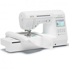 Babylock Accord Embroidery and Sewing Machine
